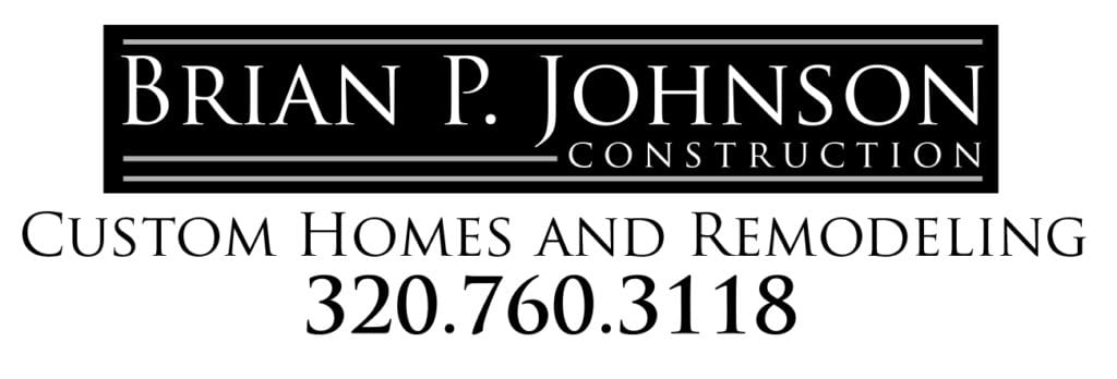 Brian P. Johnson Construction logo