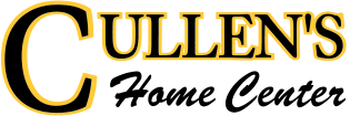 cullens home center logo