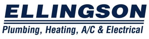 Sponsor Logo for Ellingson Plumbing, Heating, A/C & Electrical