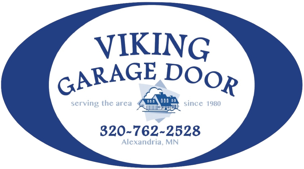 Viking Garage Logo