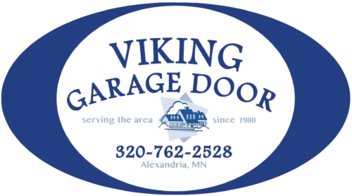 Sponsor Logo for Viking Garage Door