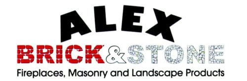 Sponsor Logo for Alex Brick & Stone