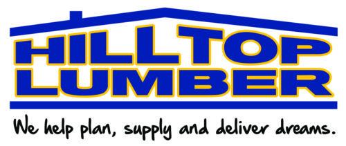 Sponsor Logo for Hilltop Lumber