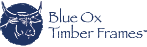 Blue Ox Timber Frames logo