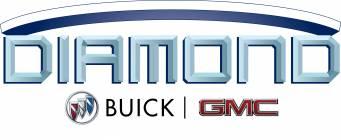 Diamond Buick & GMC logo
