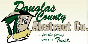Douglas County Abstract logo