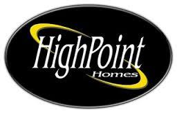 HighPoint Homes logo