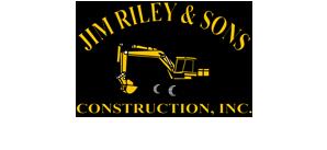Jim Riley & Sons, Inc. logo
