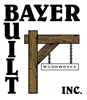 Bayer Built Woodworks, Inc. logo