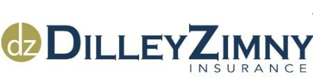 Dilley Zimny Insurance logo