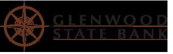 Glenwood State Bank logo