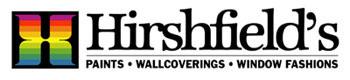 Hirshfield's Paint logo