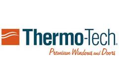 Thermo-Tech Windows logo