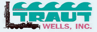 Steven M Traut Wells, Inc. logo