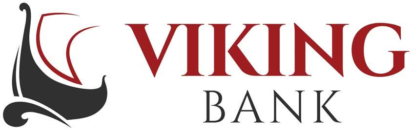 Viking Bank logo