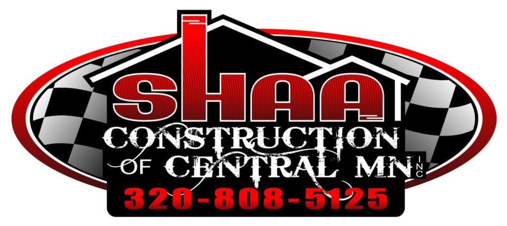 shaa construction logo
